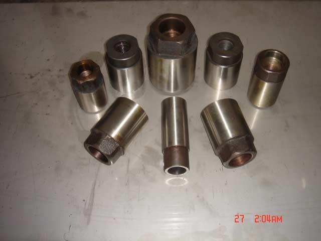 铝合金压铸机配件冲头