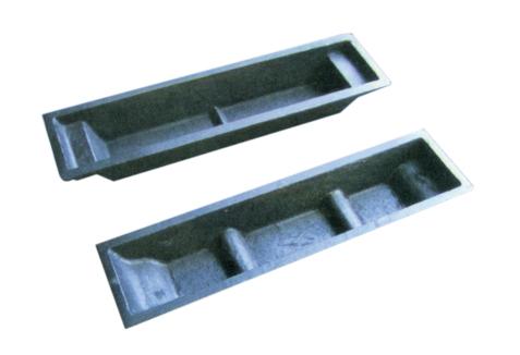 铝合金压铸机耗材、料槽