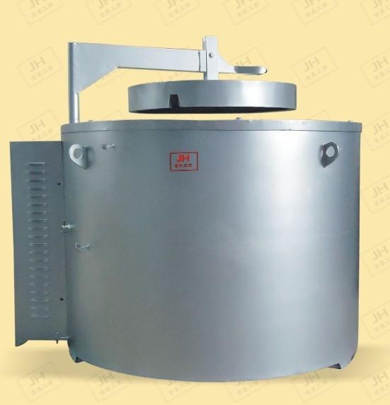 金顺隆坩埚式电阻炉