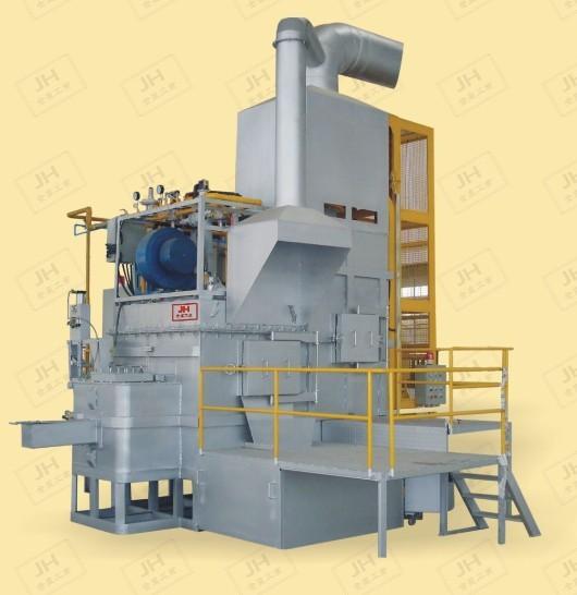 铝合金中央熔炉、铝合金集中熔化炉