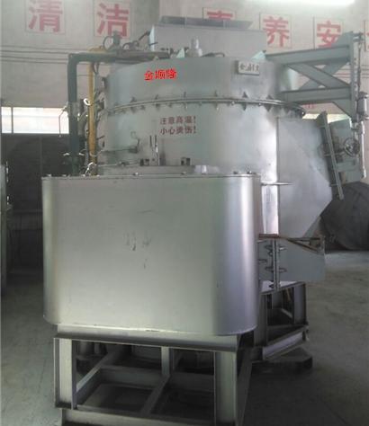 压铸中央熔炉、机边炉