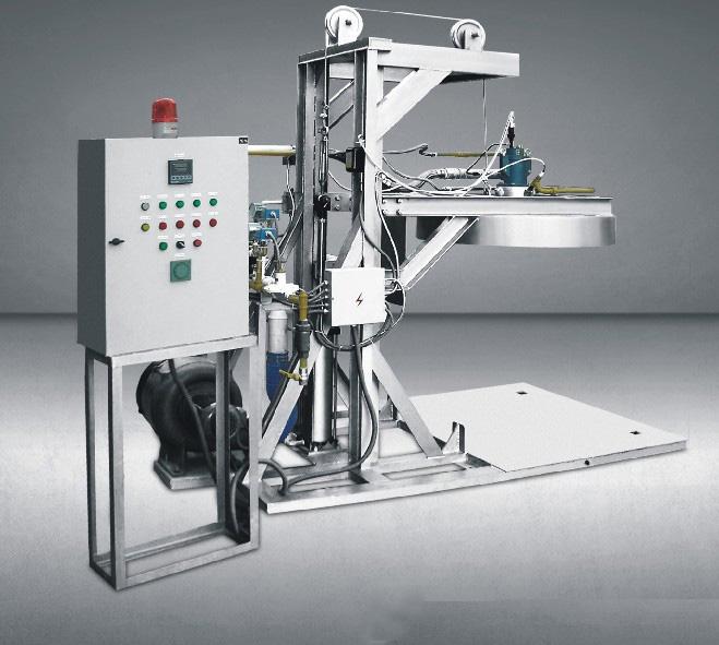 压铸工业熔炉、转运包加热器