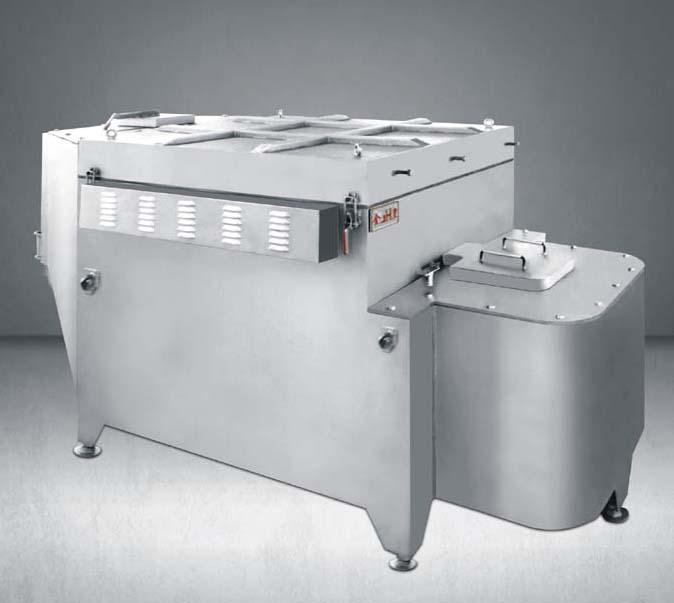 压铸电炉、金顺隆电熔化保温炉