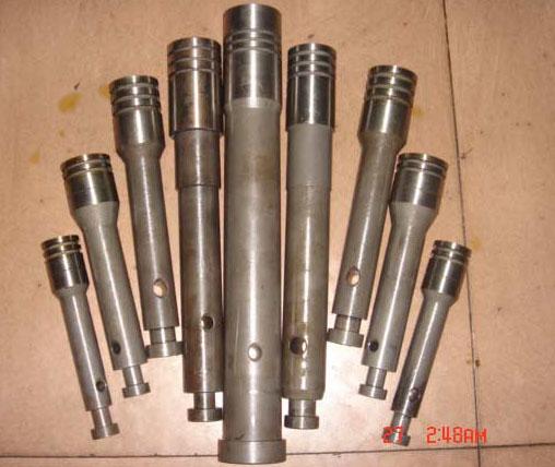 压铸机配件、连柄锤头