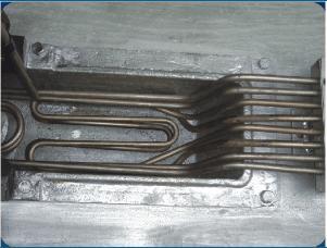 压铸工业熔炉、熔炉发热管